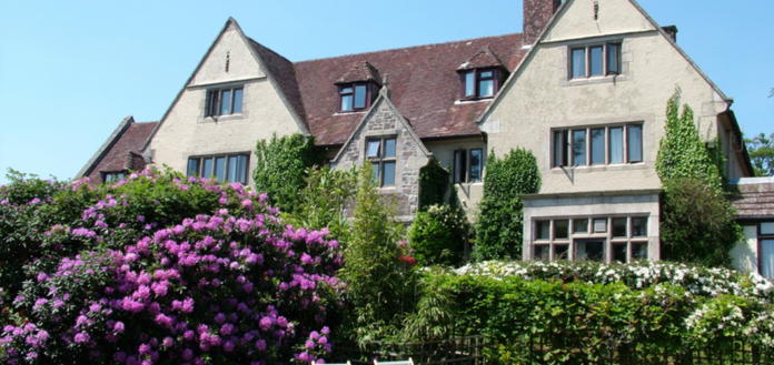 The Only Sport Craft & Spa Hotels in the UK